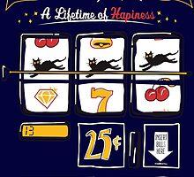Slot Machine Of Life by avbtp
