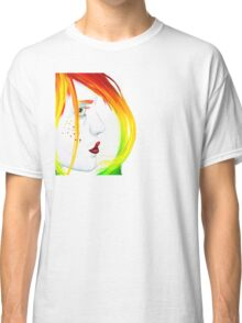 Unbalanced Classic T-Shirt