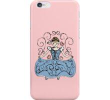 Cinderella Love iPhone Case/Skin