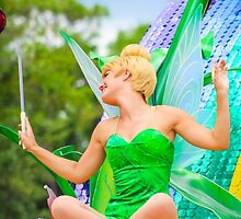 Tinkerbell by xoKiaraMarie