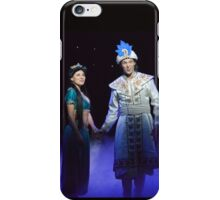 I Can Show You the World iPhone Case/Skin