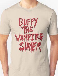 Buffy the Savior Unisex T-Shirt