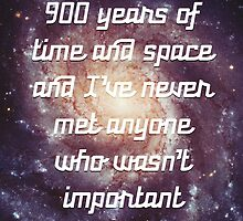 900 Years of Time and Space by Denise Giffin