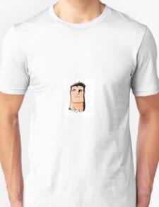 Christian Walker from Powers Unisex T-Shirt