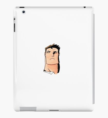 Christian Walker from Powers iPad Case/Skin