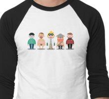 Yogscast Men's Baseball ¾ T-Shirt