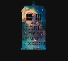 We Are All Stories Unisex T-Shirt