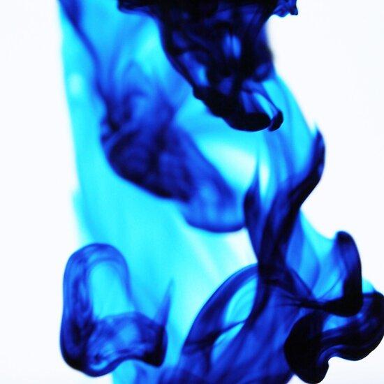 Spiritual Collapse by Andrew Paranavitana