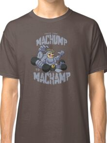 Machamp Workout Classic T-Shirt