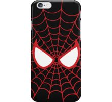 Spider-Man- Miles Morales (Alternate) iPhone Case/Skin