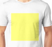 Beautiful Cushions / Collection/ BC Yellow Unisex T-Shirt