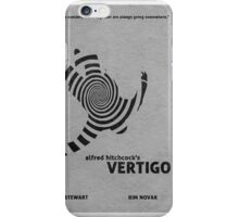 Vertigo iPhone Case/Skin