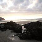 Perranporth by gillbee
