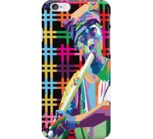 Musik iPhone Case/Skin