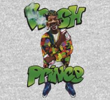 """Fresh Prince"" by ScribblePuff"