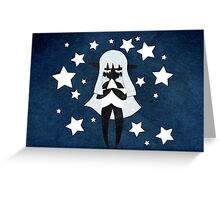 Child of Light... Greeting Card