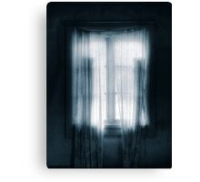 14.4.2010: Ghostlike Light Canvas Print