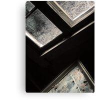 14.4.2010: Art of Oblivion Canvas Print