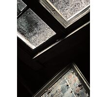 14.4.2010: Art of Oblivion Photographic Print