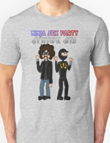 Welcome To Attitude City T-Shirt