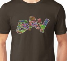 Multi-Colour Bay Logo Unisex T-Shirt