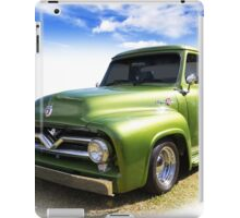 Fifties Ford iPad Case/Skin