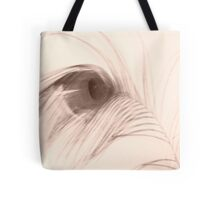 then ... Tote Bag