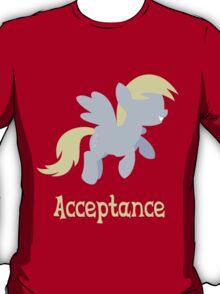 Derpy - Acceptance T-Shirt