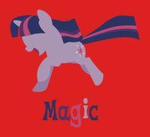 Twilight Sparkle - Magic Kids Tee