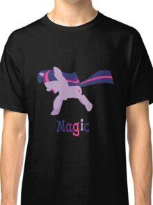 Twilight Sparkle - Magic Classic T-Shirt