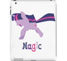 Twilight Sparkle - Magic iPad Case/Skin
