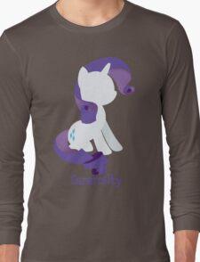 Rarity - Generosity Long Sleeve T-Shirt