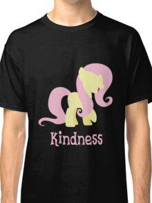 Fluttershy - Kindness  Classic T-Shirt