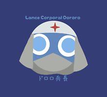 Lance Corporal Dororo Head Unisex T-Shirt