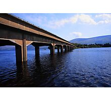 Blessington Bridge Photographic Print