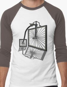 The long way home Men's Baseball ¾ T-Shirt