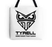 Blade Runner - Tyrell Corporation Logo Tote Bag