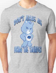 Grumpy Care Bear - Bring the Thunder T-Shirt