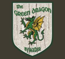 Lord of the Rings - The Green Dragon - Bywater by G. Patrick Colvin