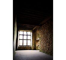 Hardwick Estate 8 Photographic Print