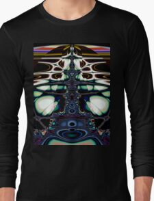 Transcending Illuminations Long Sleeve T-Shirt