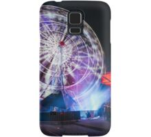 Ferris Wheel of Death Samsung Galaxy Case/Skin