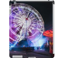Ferris Wheel of Death iPad Case/Skin