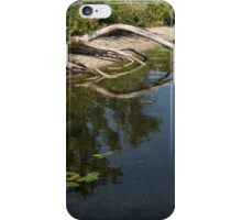 Toronto Islands Slow Cruising   iPhone Case/Skin