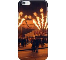 Dark Mofo Entrance iPhone Case/Skin