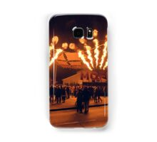 Dark Mofo Entrance Samsung Galaxy Case/Skin
