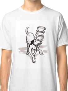 Old Dog, New Trick Classic T-Shirt