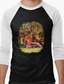 Dave Catley Landscape Photographer - Fine Art T-Shirt (Wanneroo Cottage) T-Shirt