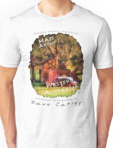 Dave Catley Landscape Photographer - Fine Art T-Shirt (Wanneroo Cottage) Unisex T-Shirt