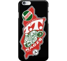 Isle Of Man TT 1970 iPhone Case/Skin